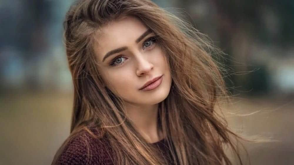light brown hair color ideas for both men and women