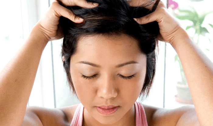 natural ways to make hair grow