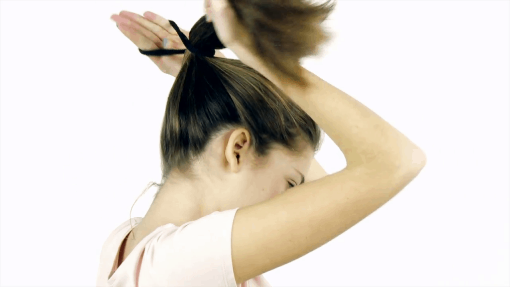 damaging hair