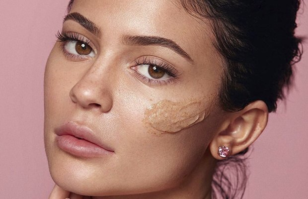 kylie skin controversy