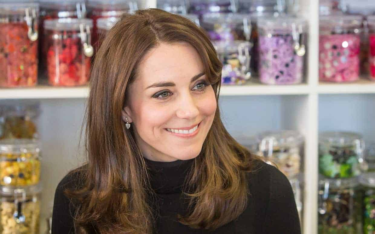 kate middleton anti aging cream