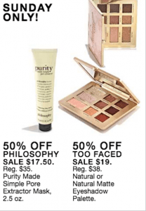 macys beauty clearance