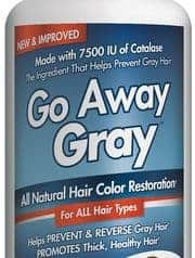 Gray Hair Cure and Treatment
