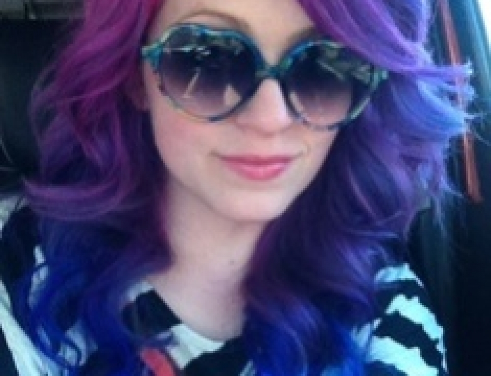 Manic Panic After Midnight Blue Hair Dye Color  amazoncom