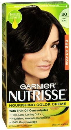 Best Black Hair Dye Brands For Women Men Semi