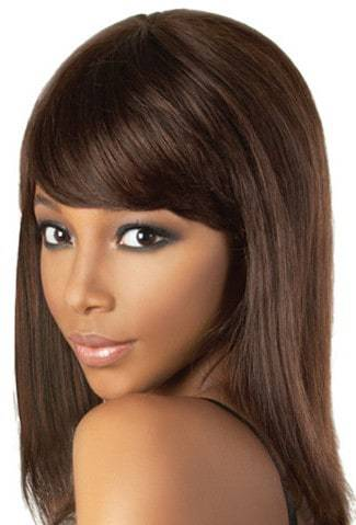Best Dark Brown Hair Color