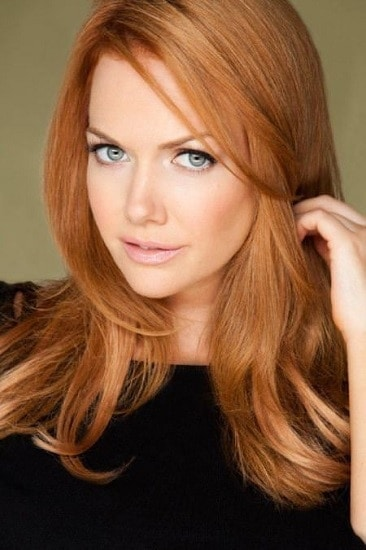 Funky Reddish Blonde Dye Ideas