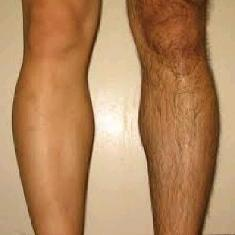 Leg Waxing Information At Home Preparation Tips Kit