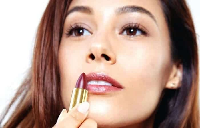 Best Lipstick For Olive Skin Color Shades Pink Peach