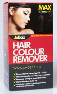 Max Hair Color Remover