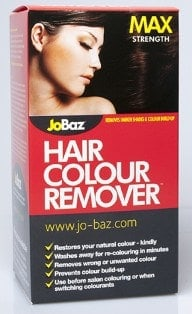 How to Remove Black Hair Dye \u2013 From Hair, Skin, Carpet