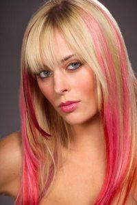 Best Hair Color for Tan Skin Women & Brown Eyes