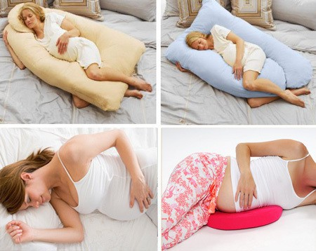 Best and safe Sleeping Positions during Pregnancy