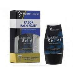 Razor bump relief product