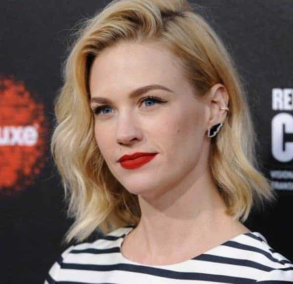 Best Red Lipstick for Blondes – Perfect Shade of Red for