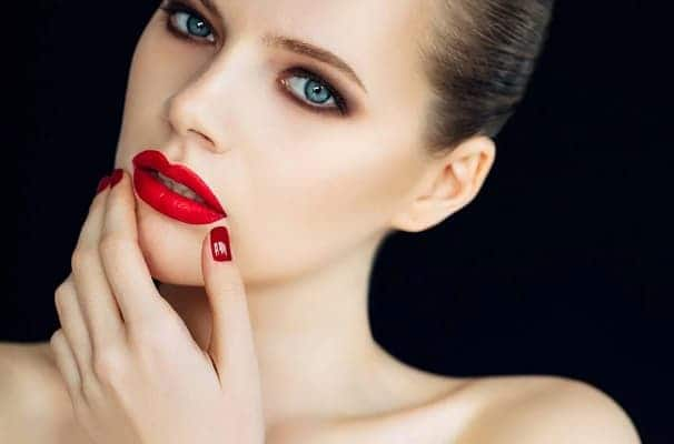 Best Red Lipstick For Fair Skin Drugstore Perfect Matte