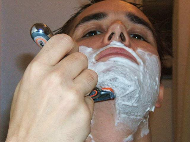 How To Get Rid Of Razor Burn Fast Overnight On Face