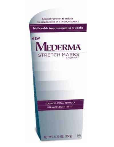 Pregnancy Stretch Marks cream