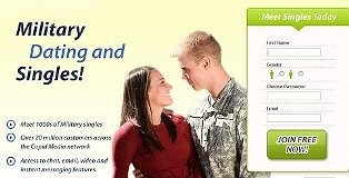 Dating Site To Find Military Men