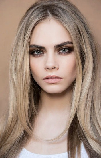 Medium Ash Blonde Hair Color ideas