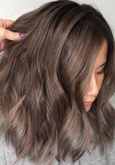 Ash Brown Hair Dye Best Light Dark Medium Best Light