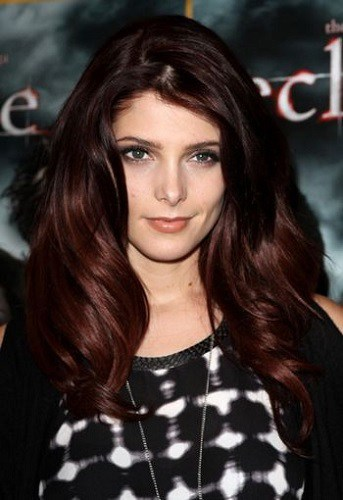 best dark auburn hair color ideas