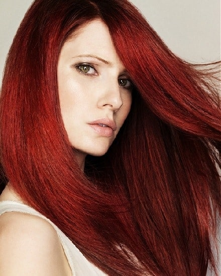 Funky Bright Auburn Hair Color Ideas to Rock