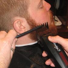 how to trim a beard the importance and choosing best trimmer tips. Black Bedroom Furniture Sets. Home Design Ideas