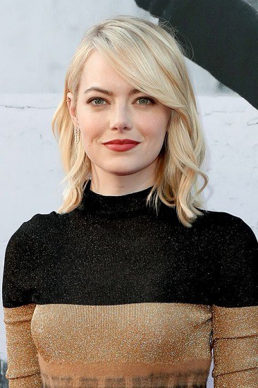 best blonde hair color for girls