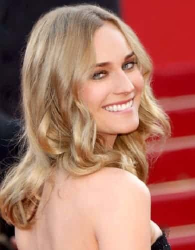 Natural Blonde Hair Color for Girls