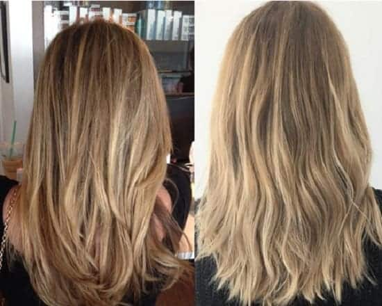 blonde hair dye with or without bleach