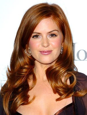 Best Red Brown Hair Dye Copper