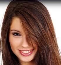 Best Dark Brown Red Hair Color