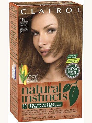 Best Golden Brown Hair Dye