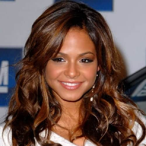 hair color ideas for african-american women