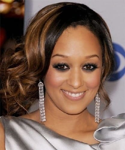 Best Hair Color for Celebrity with Brown Skin Tones