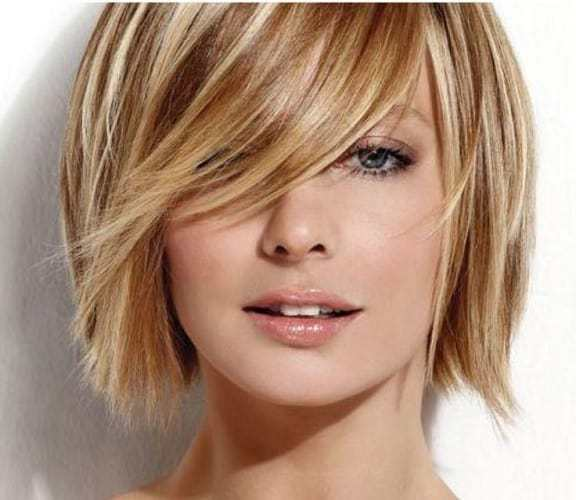 hair color for pale skin with brown eyes