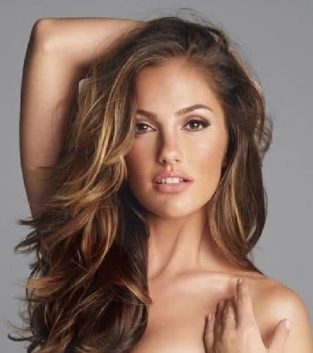 Best Hair Color for Tan Skin Women with Brown Eyes