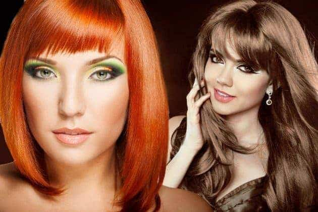 Hair Color for Pale Skin – Good Ideas of Hair Colors for Pale Skin