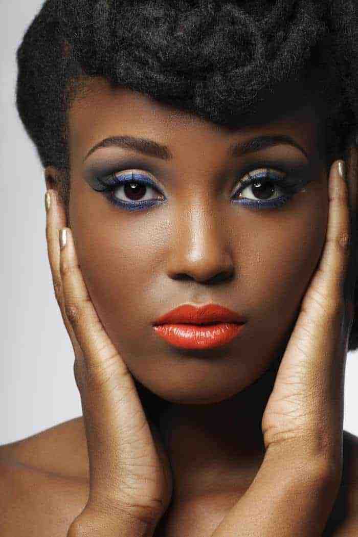 Lipstick For Dark Skin Tones Lipstick For Dark Skin Вђ""