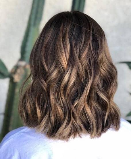 Light Brown Hair Color for Women