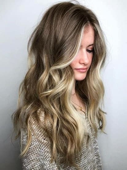 Dirty Blonde Hair Color Ideas for Girls
