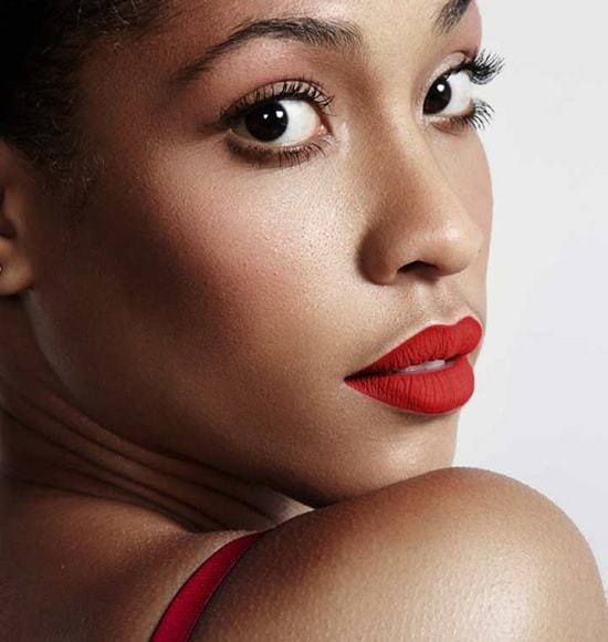 Best Red Lipstick For Dark Skin Black Women Shades How