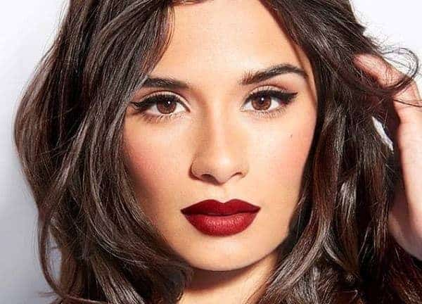 Best Red Lipstick For Olive Skin Tone Shades Matte