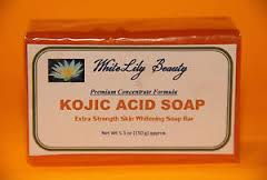 Best skin lightening soap for African Americans