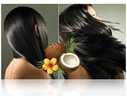 coconut oil for hair growth how to use
