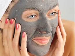 How to get rid of blackheads naturally using face mask