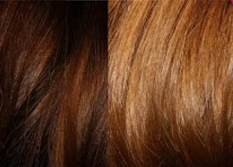 Does lemon juice lighten hair permanently with heat in without how does lemon juice lighten hair pmusecretfo Gallery