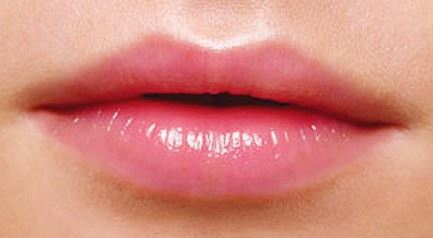 How To Get Red Lips Naturally Fast At Home