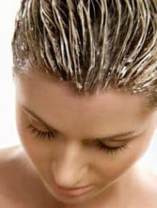 how to avoid dandruff